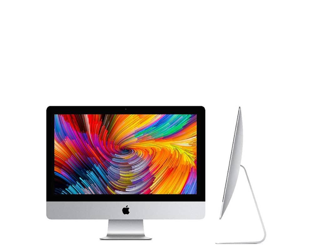 iMac 21.5-inch retina