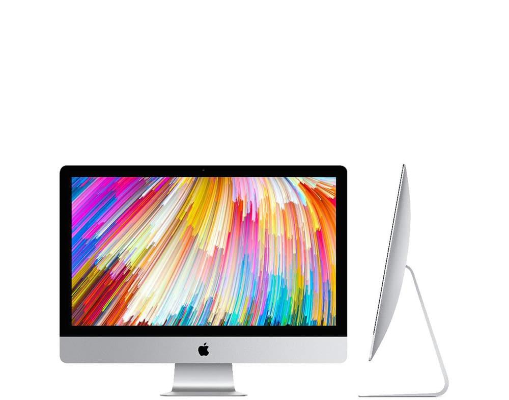 iMac 27-inch retina