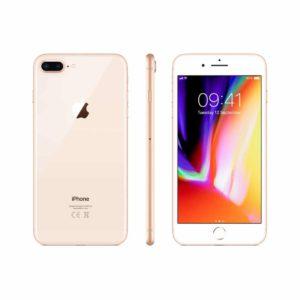 iPhone 8 Plus - Gold