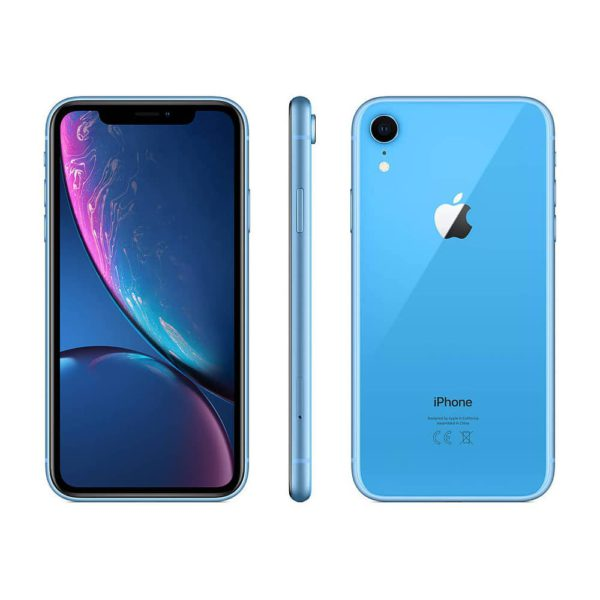 iPhone XR - Blue