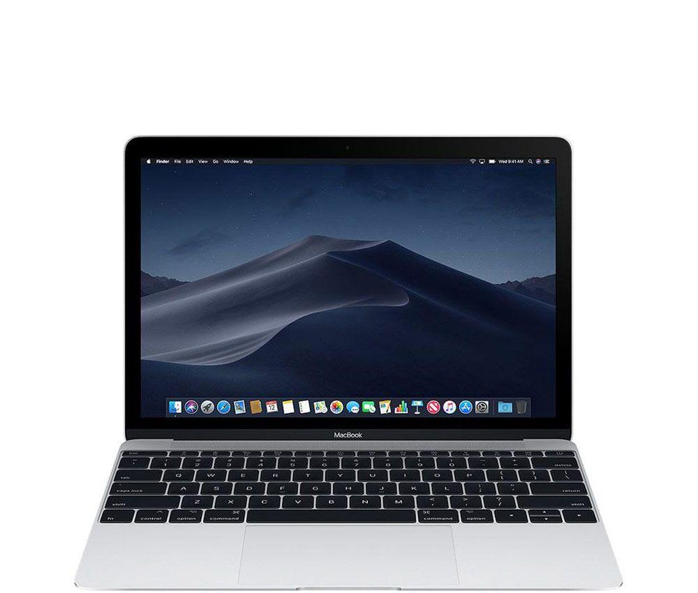 MacBook 12inch silver