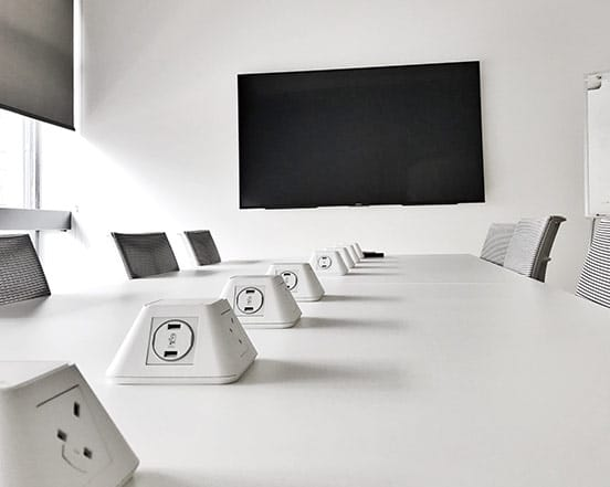 sync hire room