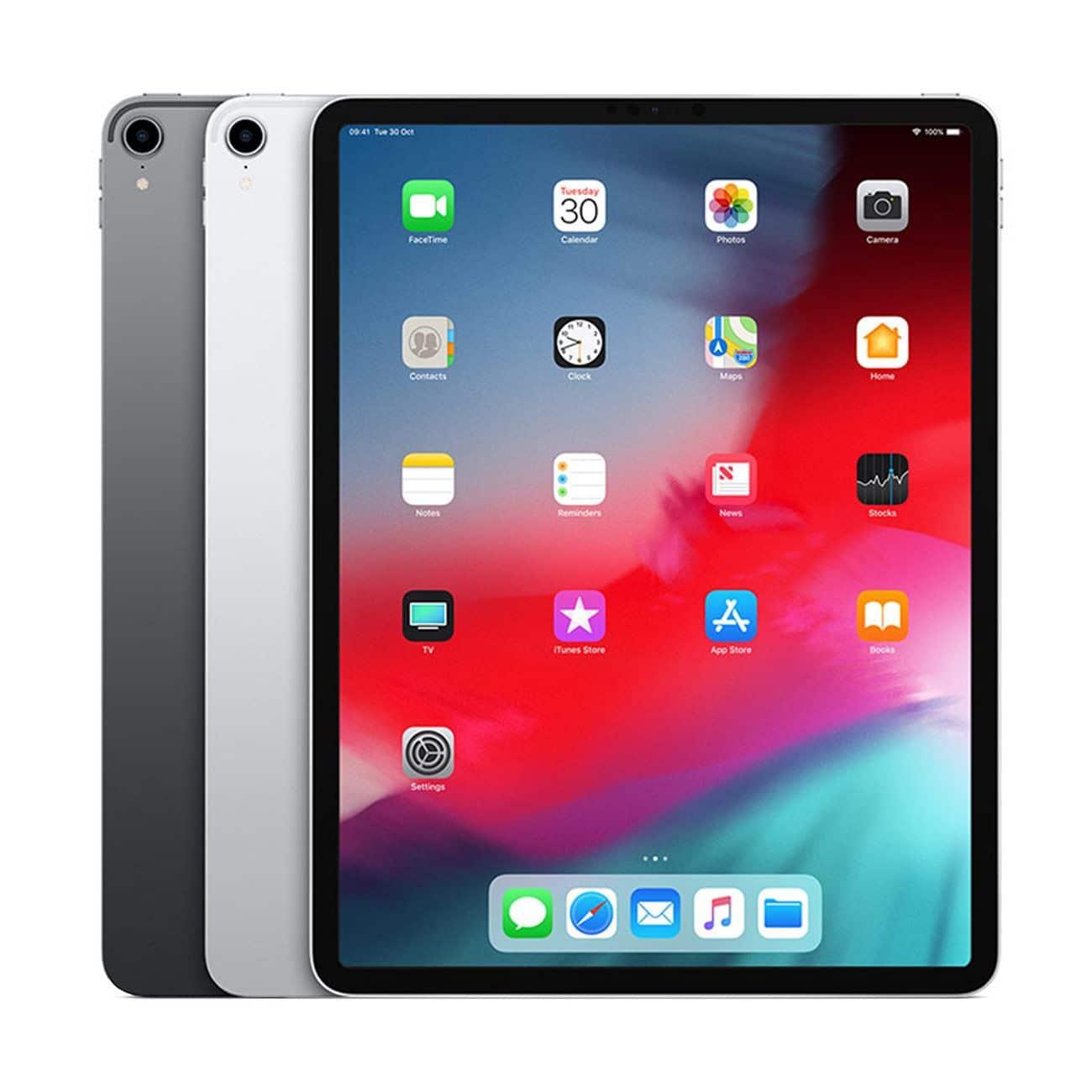 iPad Pro 12.9-inch