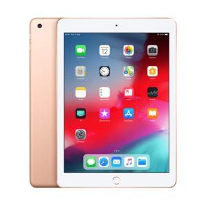 iPad - Gold