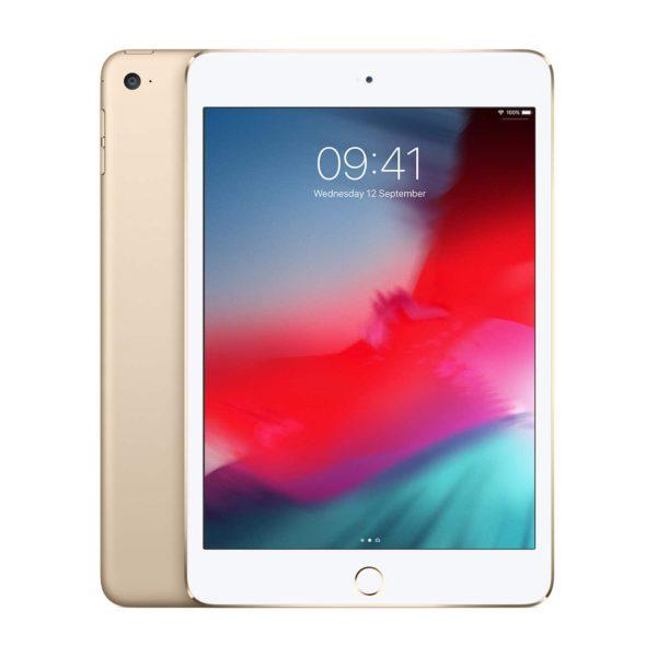 iPad mini 4 - Gold