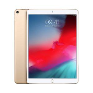 iPad Pro - 10.5-inch - Gold