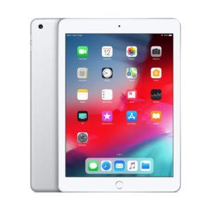 iPad - Silver