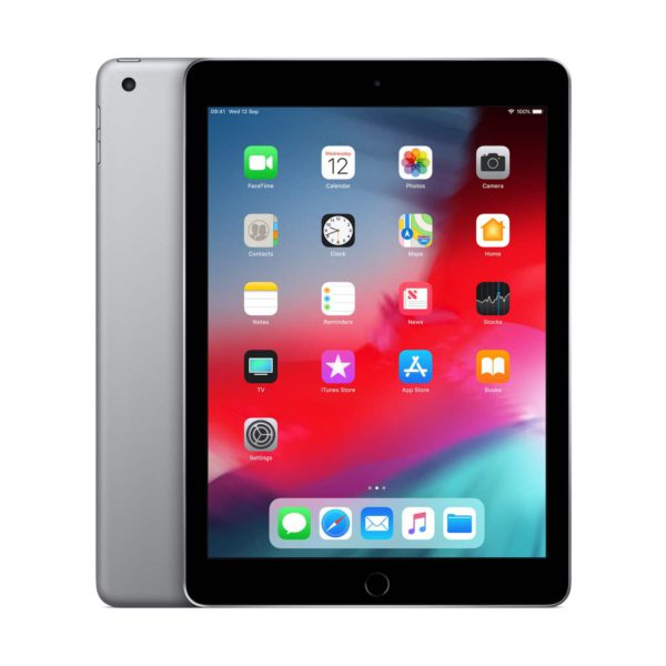 iPad - Space Grey