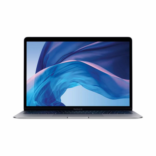 "Apple MacBook Air 13"" – Touch ID – Space Grey"