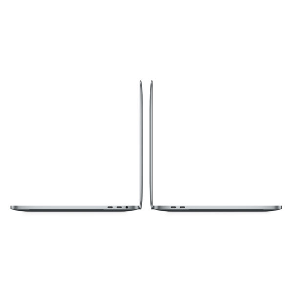 """Apple MacBook Pro 13"""" - Touch Bar and Touch ID - Space Grey"""