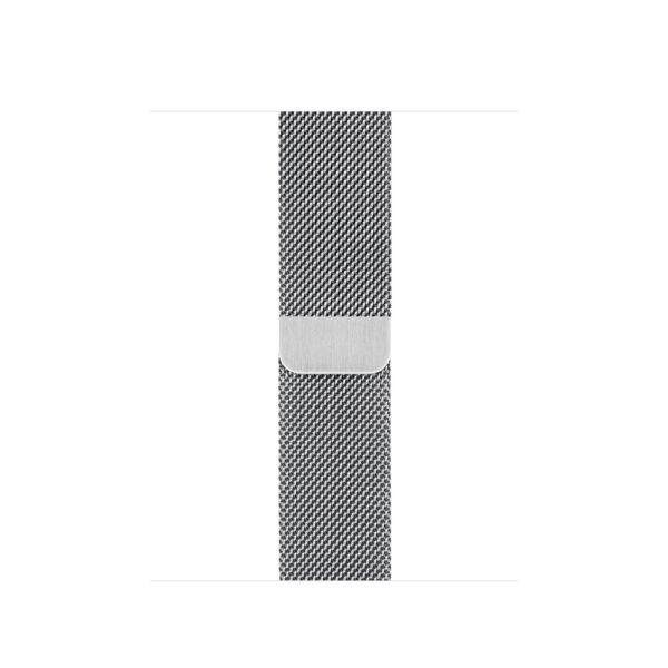 Milanese Loop - Silver