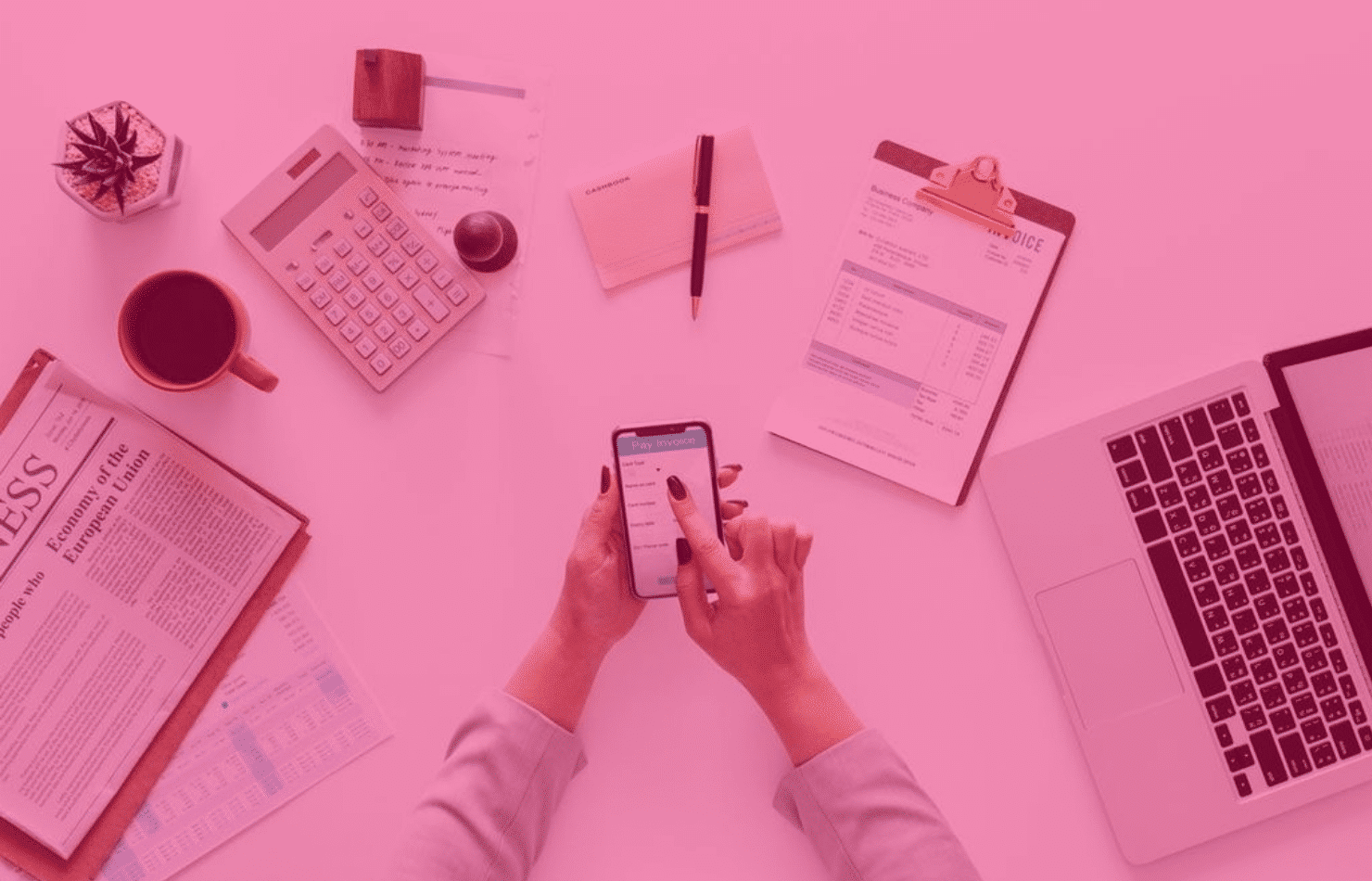 Handy apps for mobile working