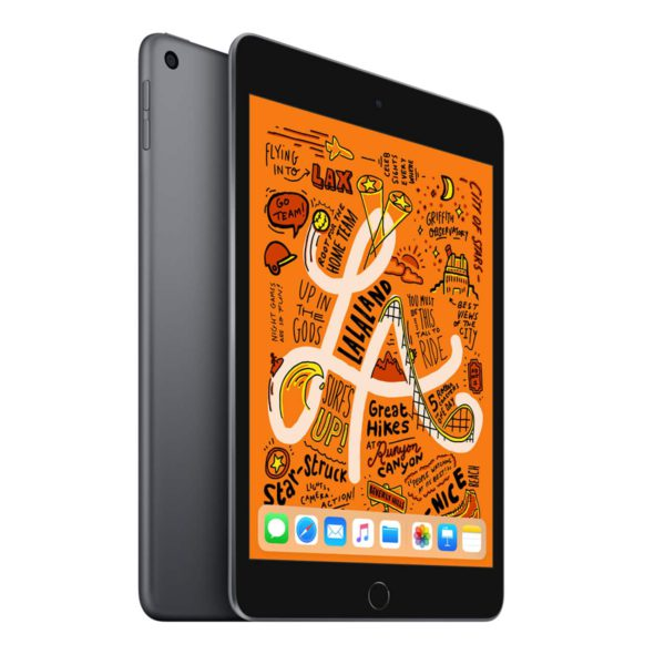 iPad mini - Space Grey