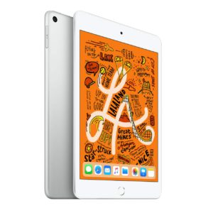 iPad mini - Silver