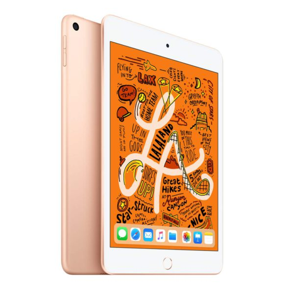iPad mini - Gold