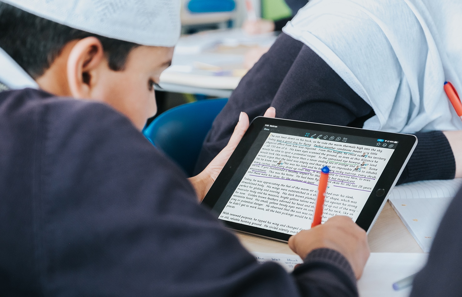 Back to school! The six best educational apps for 7-11 year olds Key stage 2