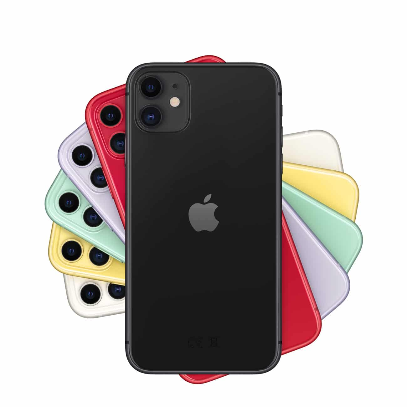 iPhone 11 - category