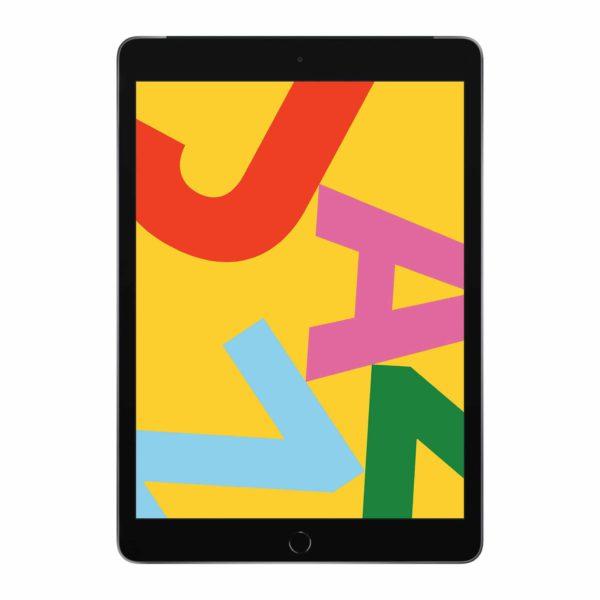 iPad 7th Gen - space grey