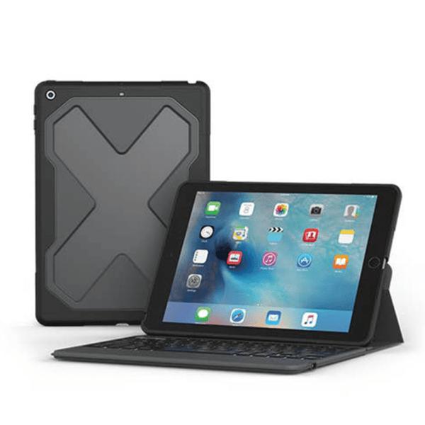 "Zagg Rugged Messenger for 9.7"" iPad"