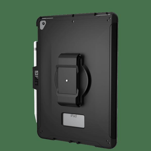 UAG Scout Hand Strap iPad 10.2