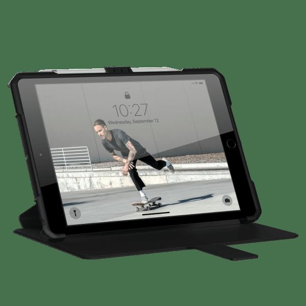"UAG Metropolis for iPad 10.2"" (7th + 8th Gen)"