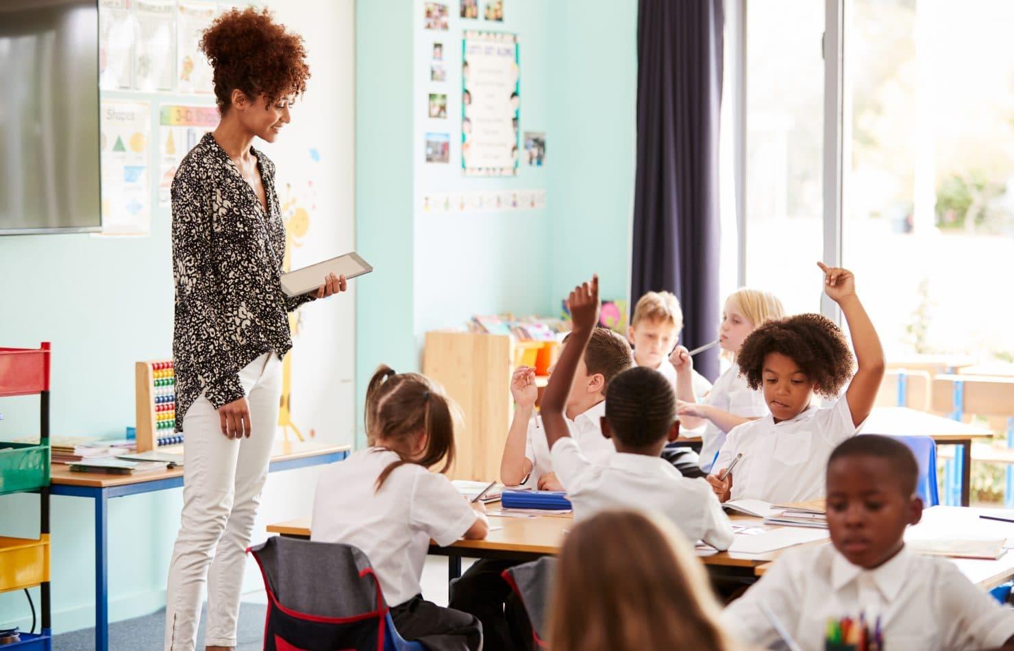 Apple updates Classroom and Schoolwork Apps