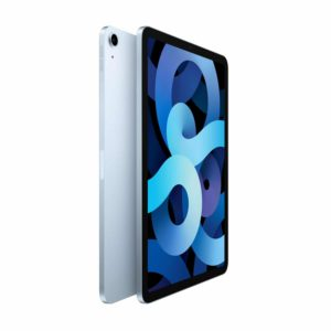 iPad Air - sky-blue