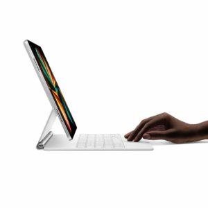 Magic Keyboard for iPad Pro 12.9‑inch (5th Generation)