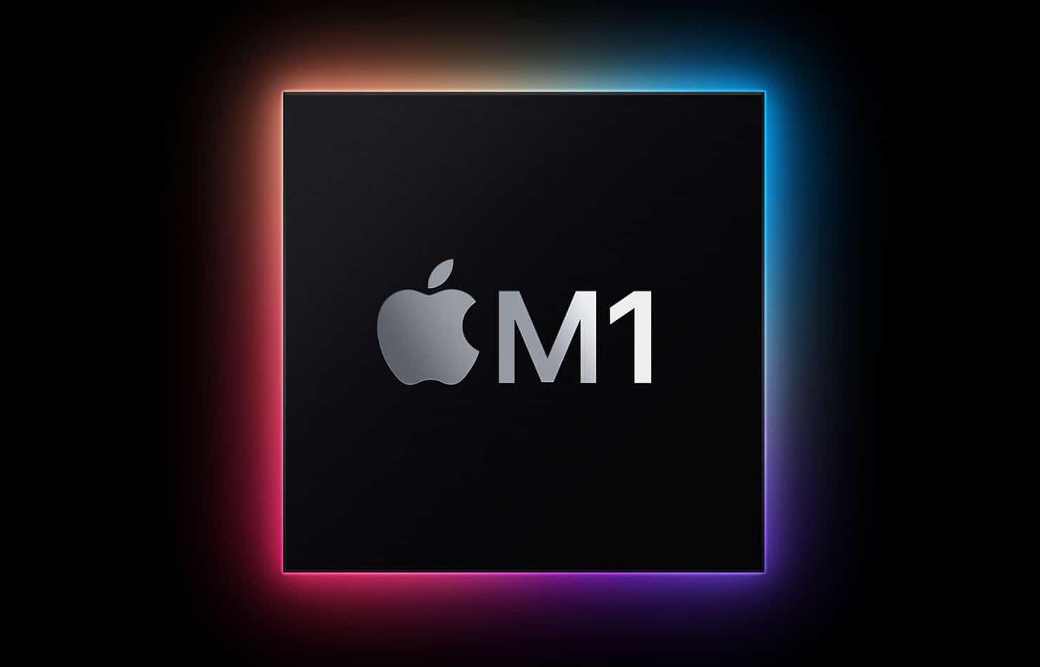 Apple, M1, Mac