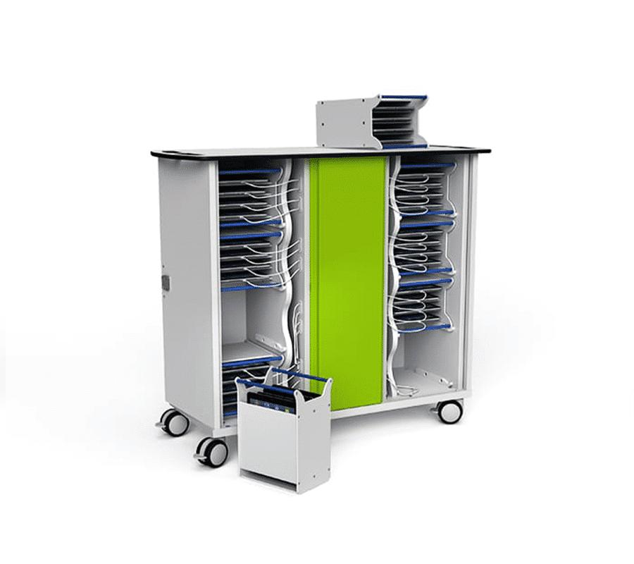 Zioxi Basket trolley