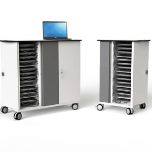 Zioxi - Chromebook onView Trolley
