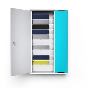 Zioxi - Slimline wall mounted cabinets