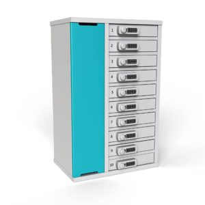 Zioxi - iPad Locker modules