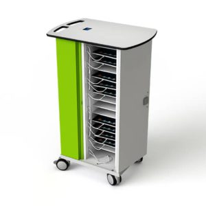 Zioxi - iPad/Tablet onView Trolleys