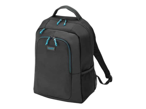 DICOTA Spin Backpack for 15.6-inch Laptop