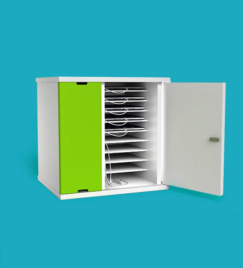 zioxi – iPad/Tablet Cabinets