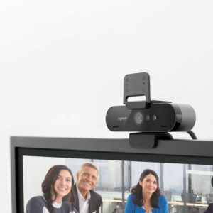 BRIO Ultra HD Pro Webcam
