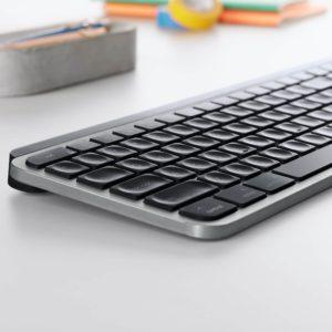 Logitech MX Keys Wireless Illuminated Keyboard
