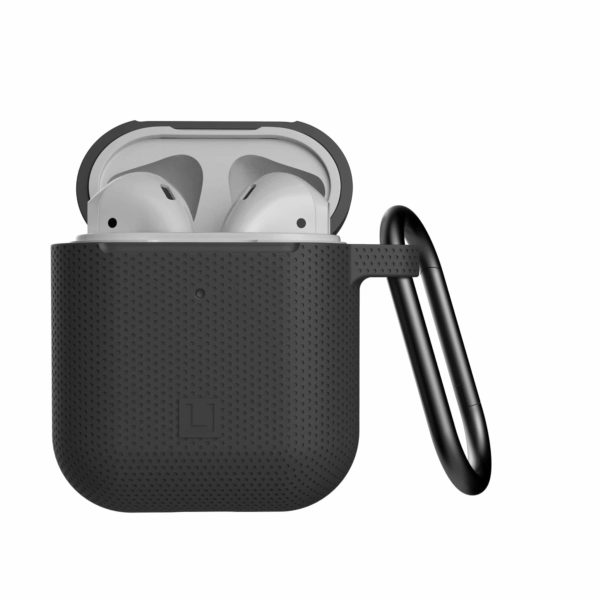 UAG [U] Silicone Case for AirPods & AirPods Pro