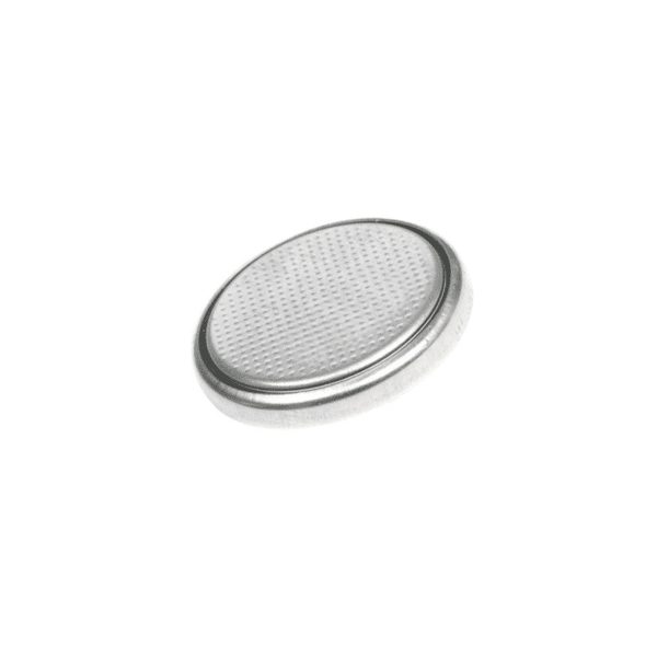 CR2032 Lithium Thick Coin Cell Battery - 5 Pack