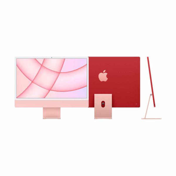 iMac 24-inch - Pink